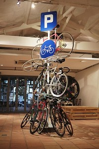 Free Park Bicycles